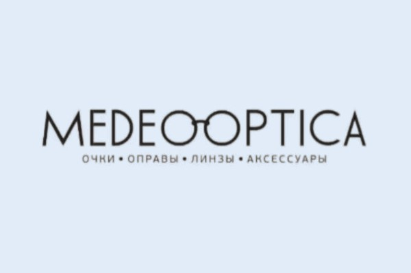 Салон оптики «Medeo Optika»